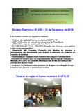 BEL - Boletim Eletrônico Nº 253