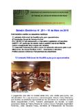 BEL - Boletim Eletrônico Nº 261