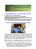 BEL - Boletim Eletrônico Nº 271