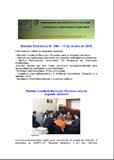 BEL - Boletim Eletrônico Nº 286