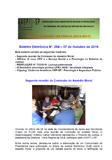 BEL - Boletim Eletrônico Nº 294