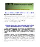 BEL - Boletim Eletrônico 297