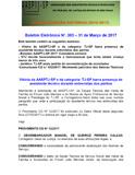 BEL - Boletim Eletrônico Nº 303