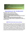 BEL - Boletim Eletrônico Nº 305